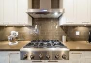 9 quy tắc thiết kế nhà bếp bạn phải thuộc lòng