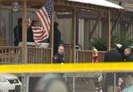 Bé trai 2 tuổi thiệt mạng vì súng của cha