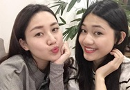 Ngắm mặt mộc không phấn son của 3 nàng Tân Hoa hậu và Á hậu