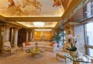 Bí mật ít ai biết về penthouse xa xỉ của Tân tổng thống Mỹ