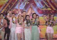 Vượt qua tranh cãi, cô gái 17 tuổi đăng quang X Factor