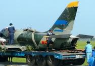 Dự kiến hôm nay (27/8) an táng phi công hi sinh trong lúc bay tập luyện