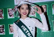 Vướng sự cố tiếng Anh tại Miss Earth, Nam Em nói gì?