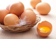 Sức khỏe suy kiệt vì không biết cách ăn lòng đỏ trứng gà