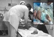 Bé sơ sinh tử vong vì mẹ cho bú trong khi nằm ngủ