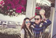 Tổ ấm hạnh phúc của Miss Teen Huyền Trang trên đất Mỹ