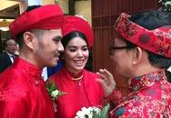 Đám cưới giản dị của cháu gái cố nhạc sĩ Trịnh Công Sơn
