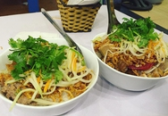 Những quán xôi đêm nức tiếng ở Hà Nội