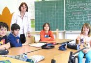 """Giáo dục ở Đức: Cô giáo """"nhắc nhở"""" bố mẹ khi trẻ biết chữ trước khi vào lớp 1"""