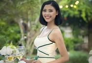 """""""Bản sao"""" Tăng Thanh Hà khoe nụ cười sáng bừng, hút mắt nhìn"""