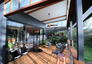 Nhà 80m² đẹp như resort