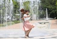 """Nhã Phương khóc nức nở, Kang Tae Oh bị đánh tả tơi trong """"Tuổi thanh xuân 2"""""""