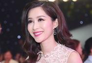 Đặng Thu Thảo xinh đẹp trong đêm tiệc Hoa hậu Việt Nam