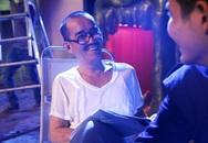 Minh Thuận liên tục xin chụp ảnh cùng mọi người trong bộ phim cuối cùng