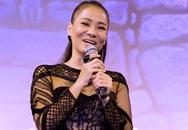 Thu Minh mặc sexy, đón sinh nhật lần thứ 39