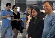 """Không chỉ Triệu Vy giàu, anh trai cô ấy cũng giàu """"nứt đố đổ vách"""""""