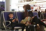 Hồ Ngọc Hà đưa Su Beo về quê Quảng Bình cứu trợ đồng bào chịu thiên tai