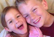 Cậu bé cứu sống em gái nhờ nhìn thấy dấu hiệu này... trong họng cô bé
