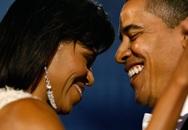 Tiểu thuyết ngôn tình của vợ chồng Tổng thống Obama qua 28 bức ảnh tuyệt đẹp