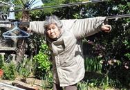 """Bức """"chân dung tự sướng"""" siêu chất của cụ bà Nhật Bản 87 xuân xanh"""