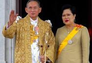 Đường tình trái ngược của Nhà vua Thái Lan và con trai