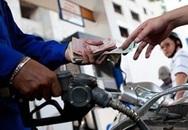 Giá dầu tăng 500 đồng/lít từ 16 chiều nay