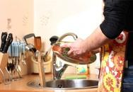 Là phụ nữ hãy lấy người đàn ông biết quét nhà rửa bát