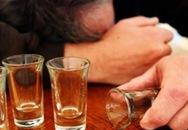 Sơ cứu người ngộ độc rượu