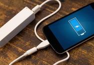 Khi nào chúng ta nên thay pin smartphone?