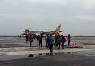 Hàng chục chuyến bay phải hủy do bão số 3