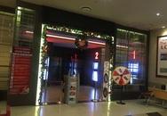 Cô gái trẻ nhập viện vì sập trần rạp chiếu phim ở Lotte Keangnam