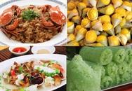 12 món ngon ngất ngây chỉ có ở Kiên Giang