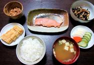 Vì sao ăn sáng kiểu Nhật tốt cho sức khỏe