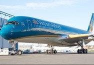 Siêu máy bay A350 của Vietnam Airlines bị hỏng cánh