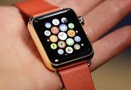 Đồng hồ Thụy Sĩ bắt đầu chào thua smartwatch