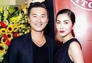 Sự thật chuyện Tăng Thanh Hà đang mang bầu lần 2 với chồng đại gia