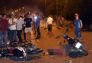 4 người tử vong sau cú tông xe máy trên đường ven biển