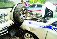 Hệ lụy đớn đau từ tai nạn giao thông