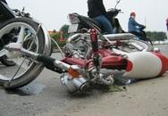 Tai nạn khi đi xe đạp điện, hai thiếu nữ thương vong