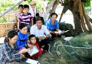 Trên 8.000 lượt ngư dân Thái Bình được truyền thông Đề án 52