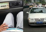 """Những kẻ ấu dâm """"đội lốt"""" tài xế taxi khiến hành khách sợ hãi"""