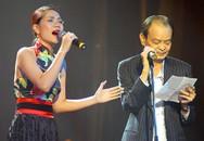 """Những """"bóng hồng"""" âm nhạc trong cuộc đời nhạc sĩ Thanh Tùng"""