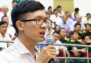 """Thầy giáo trẻ """"kêu cứu"""" Bí thư Đinh La Thăng vì """"treo"""" lương 15 tháng là ai?"""