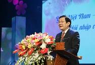 Chủ tịch nước: Công tác bảo vệ sức khoẻ nhân dân là mối quan tâm hàng đầu của Đảng và Nhà nước