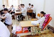 Thi THPT Quốc gia: Bị ốm, tai nạn có được đặc cách tốt nghiệp?