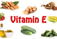 Thiếu, thừa vitamin E đều gây hại