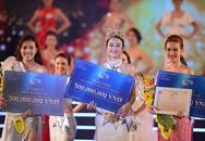 Trần Thu Ngân đăng quang Hoa hậu Bản sắc Việt