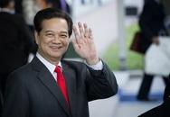 418 đại biểu đồng ý miễn nhiệm Thủ tướng Nguyễn Tấn Dũng