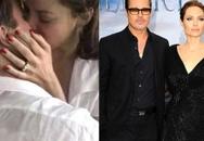 Sự thực nguyên nhân khiến cặp đôi Angelina Jolie - Brad Pitt chia tay?