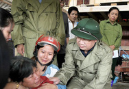 5 cháu nhỏ chết vì lũ cuốn, sạt lở đất ở Lào Cai